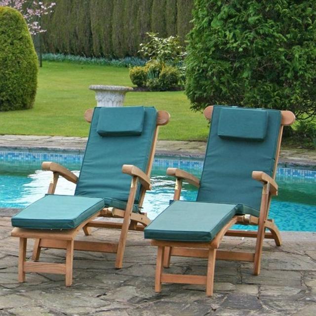 Catgorie coussin pour sige de jardin du guide et comparateur d 39 achat - Matelas de chaise longue ...
