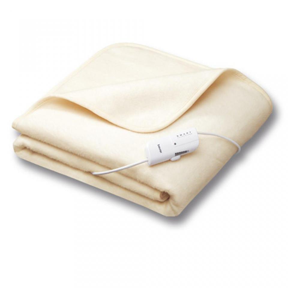 Catgorie couvertures chauffantes du guide et comparateur d 39 achat - Couverture chauffante lit ...