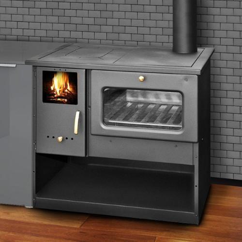 Catgorie cuisinire bois du guide et comparateur d 39 achat for Cuisinier a bois