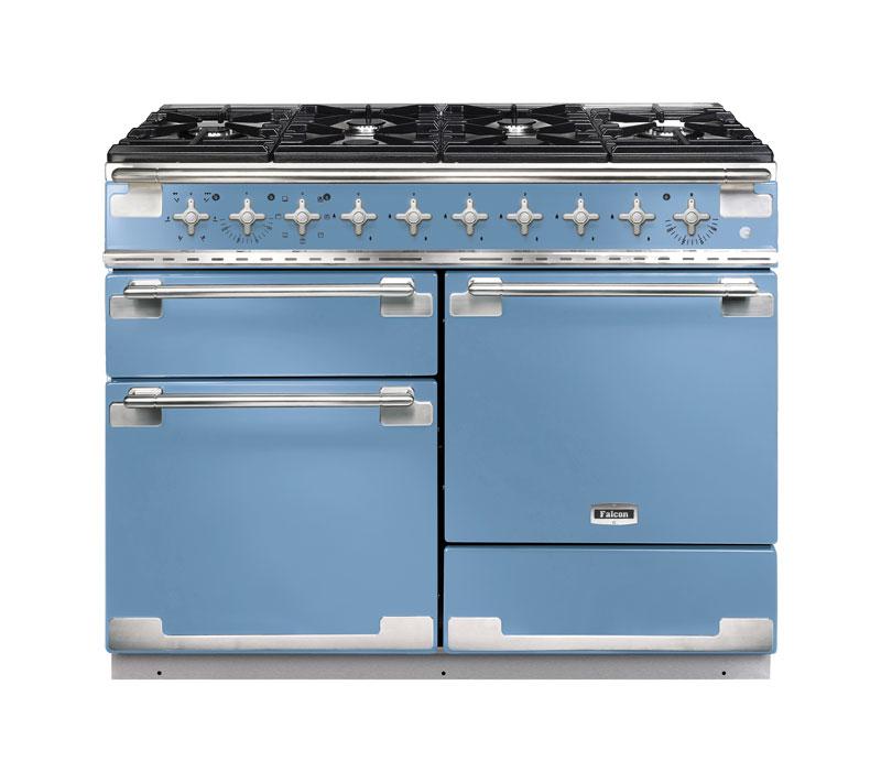 Cuisinière FALCON ELISE 110 Bleu de chine ELS110DFCA/-EU