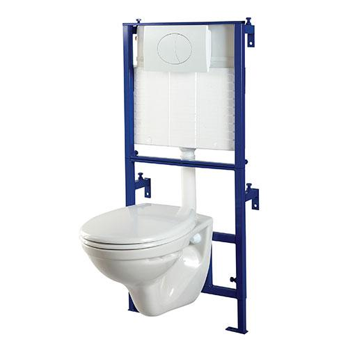 Catgorie cuvette wc du guide et comparateur d 39 achat for Photos wc suspendu