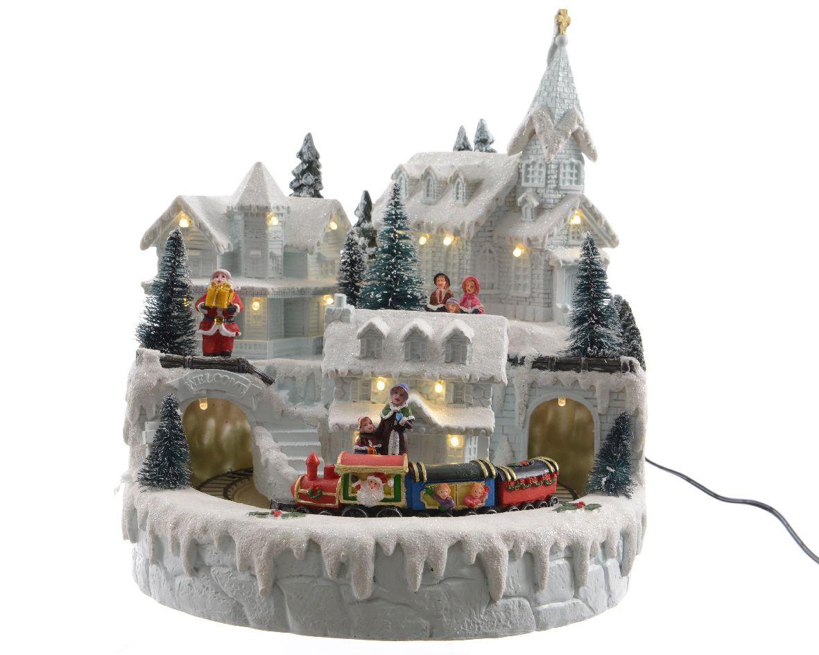 Decoration Noel Lumineo