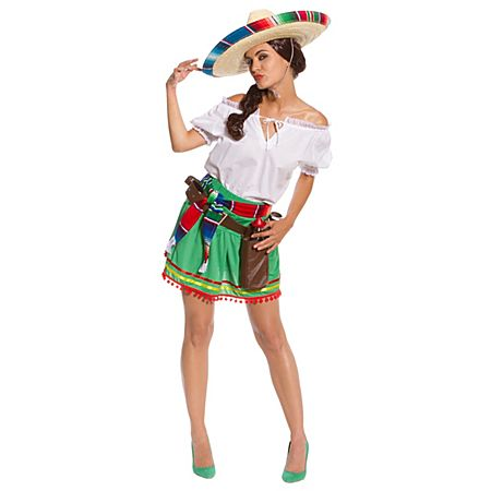costumes mexicains traditionnels. Black Bedroom Furniture Sets. Home Design Ideas