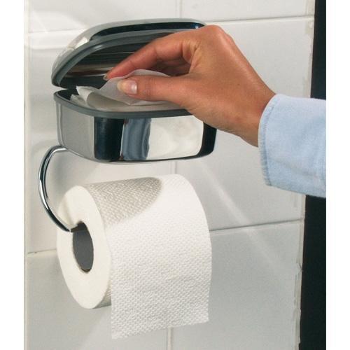 Cat gorie distributeur papier du guide et comparateur d 39 achat - Derouleur de papier toilette original ...