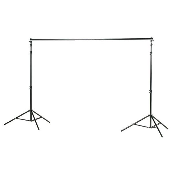phottix kit support de fond de studio 28x32. Black Bedroom Furniture Sets. Home Design Ideas
