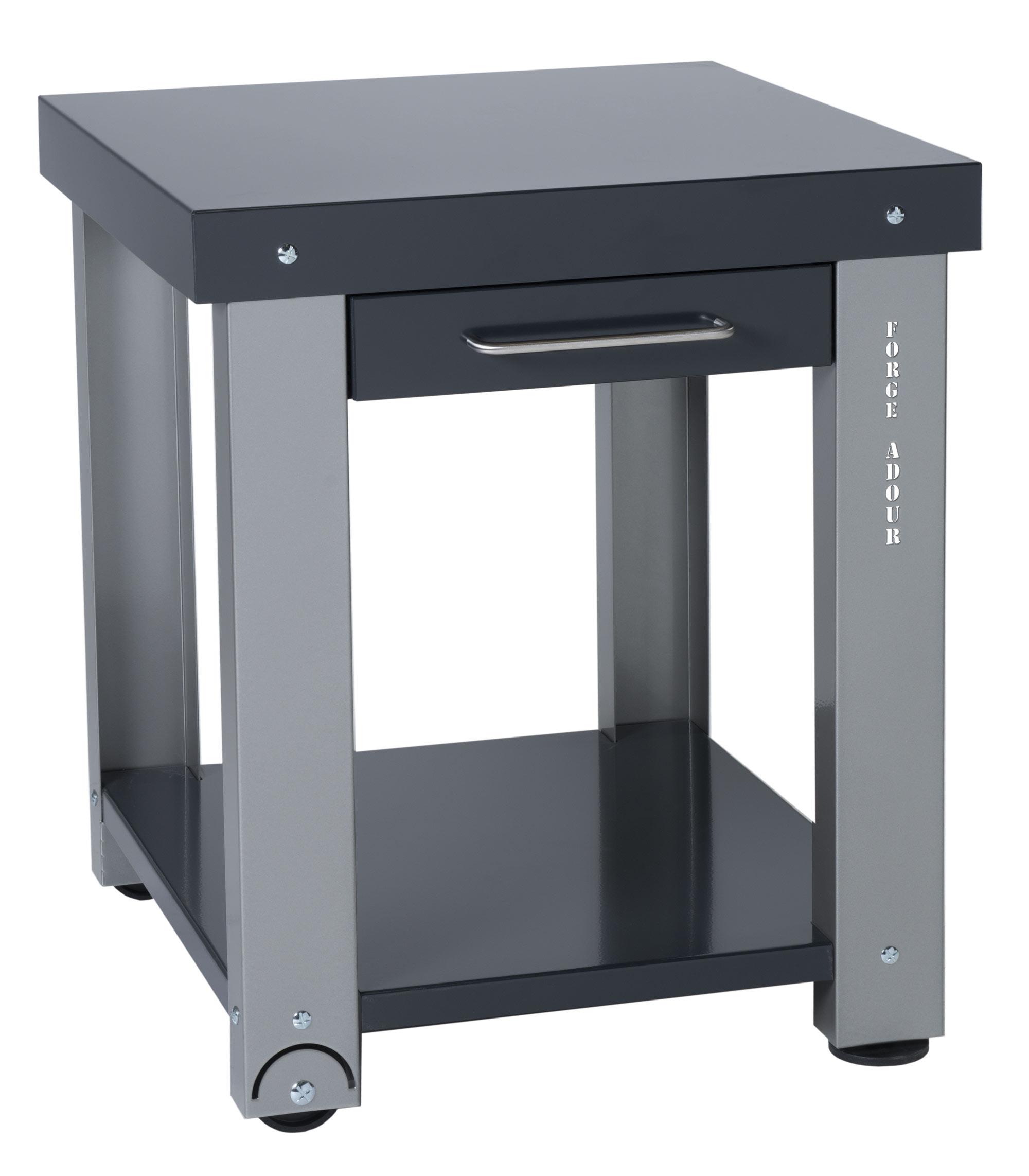 forge caccessoire plancha adour trdf. Black Bedroom Furniture Sets. Home Design Ideas