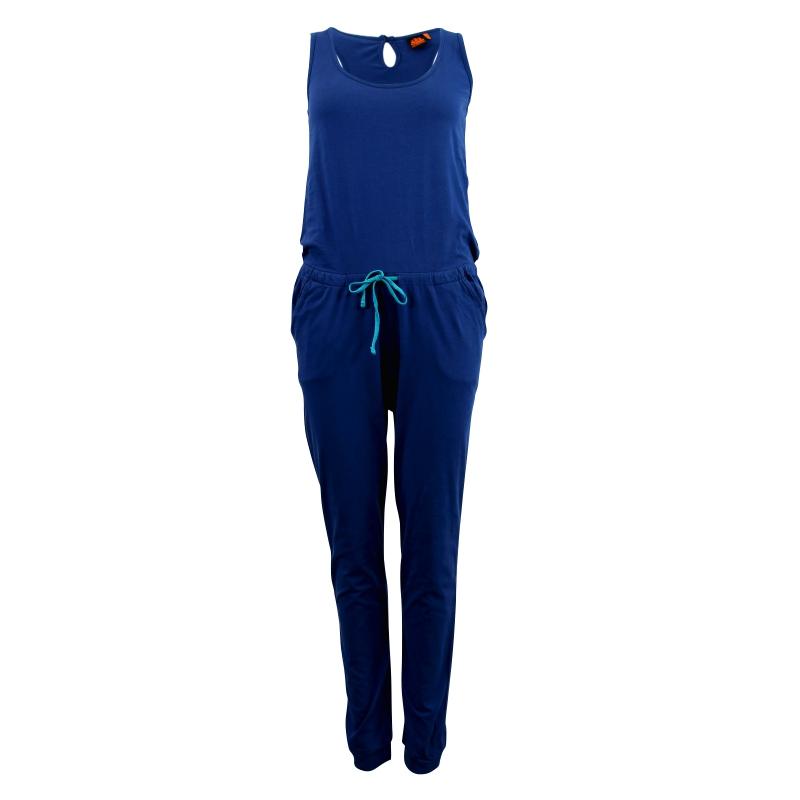 sundek combinaison femme 895 navy bleu marine. Black Bedroom Furniture Sets. Home Design Ideas