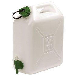 Eda c jerrican alimentaire 20l robinet 10587 - Jerrican alimentaire 20l avec robinet ...