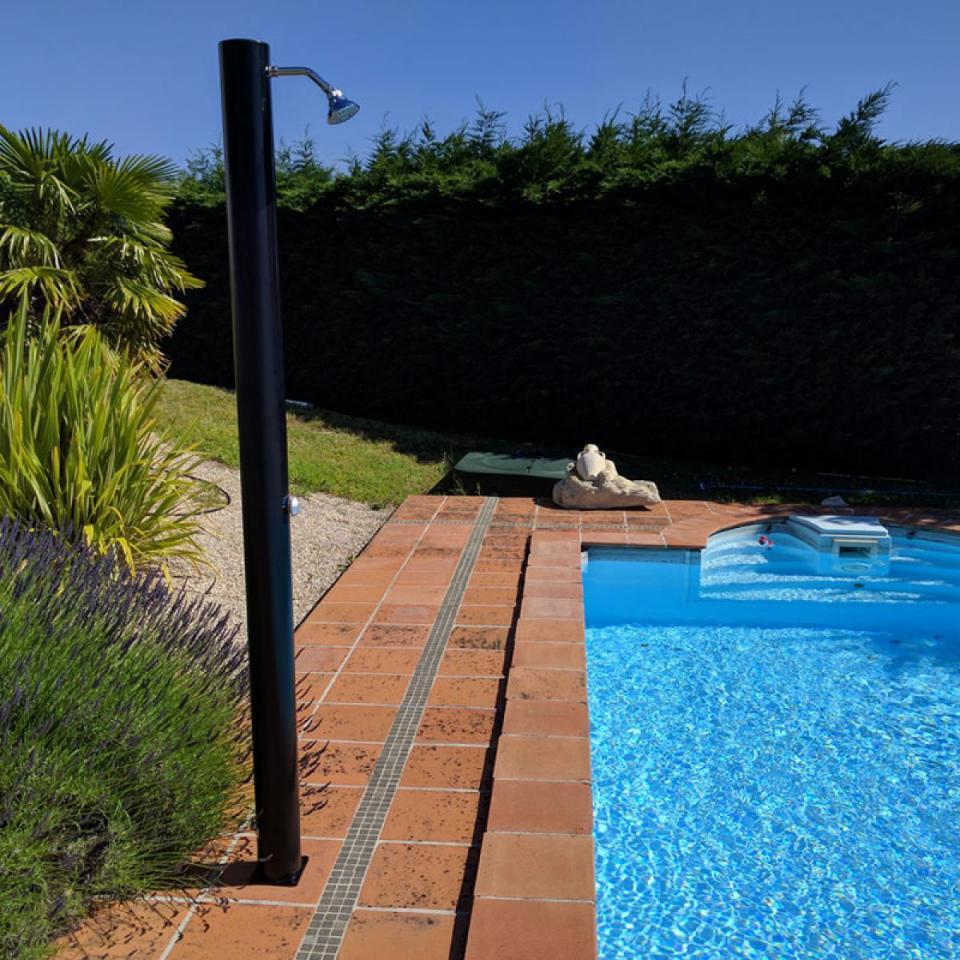 Catgorie douche de jardin page 2 du guide et comparateur d for Achat accessoire piscine