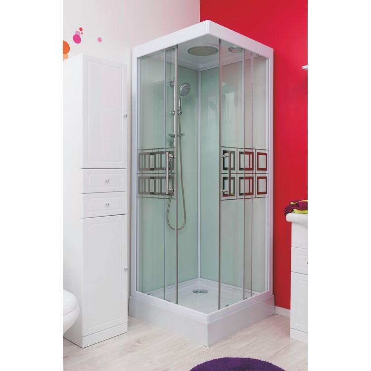 Catgorie accessoire douche du guide et comparateur d 39 achat - Notice cabine de douche ...