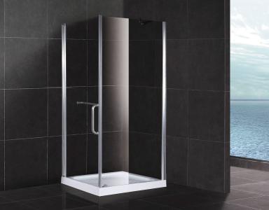 Catgorie douche page 3 du guide et comparateur d 39 achat - Paroi de douche acrylique ...