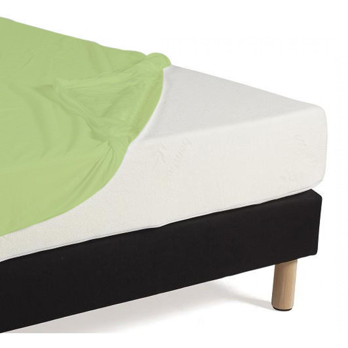 terre cdrap housse 100 coton granny bonnet 27 cm 90x200. Black Bedroom Furniture Sets. Home Design Ideas