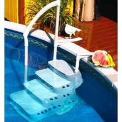 catgorie echelle de piscine du guide et comparateur d 39 achat. Black Bedroom Furniture Sets. Home Design Ideas