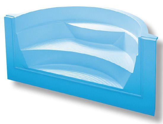 Catgorie echelle de piscine page 2 du guide et comparateur d 39 achat for Accessoire piscine enterree