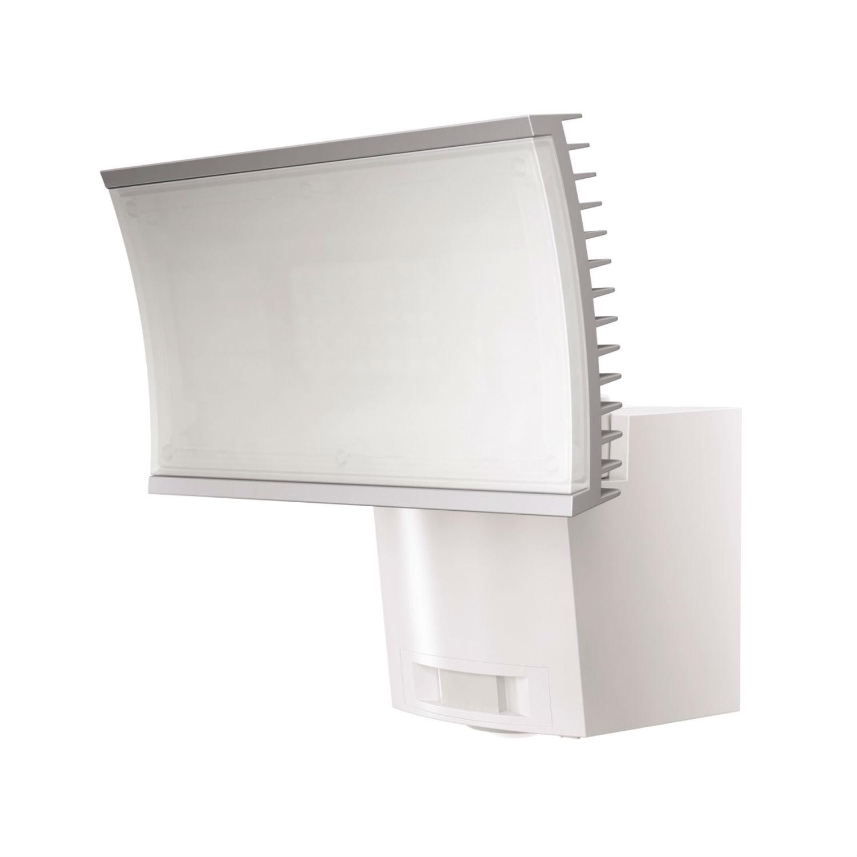osram cnoxlite floodlight projecteur dextrieur blanc. Black Bedroom Furniture Sets. Home Design Ideas