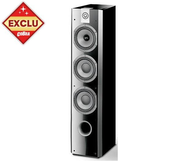 focal chorus 726v catgorie enceinte hi fi. Black Bedroom Furniture Sets. Home Design Ideas