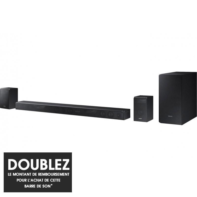 samsung cbarre de son hwk950 catgorie ampli home cinema. Black Bedroom Furniture Sets. Home Design Ideas