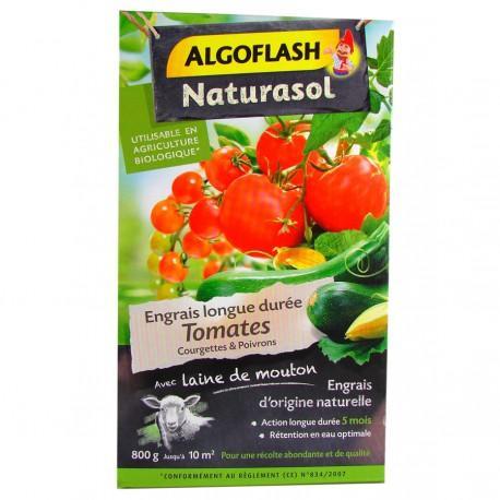 Catgorie engrai du guide et comparateur d 39 achat - Engrais pour tomates ...