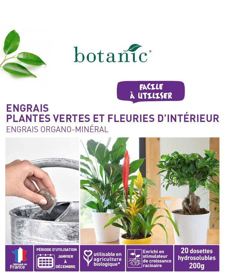 Catgorie engrai du guide et comparateur d 39 achat - Engrais plante verte ...