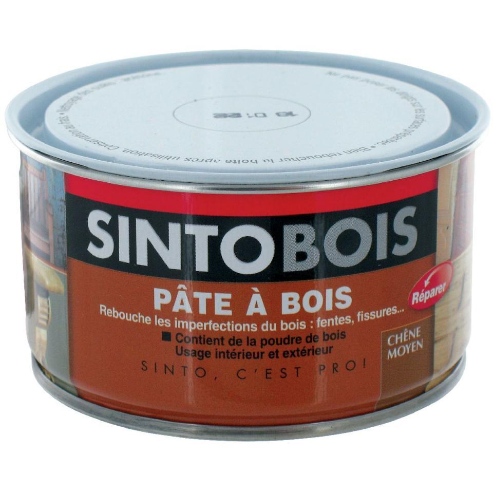 Pate bois maison blitz blog for Pate a bois maison