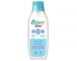 ecover zero adoucissant 0 peaux sensibles 750 ml catgorie entretien linge. Black Bedroom Furniture Sets. Home Design Ideas