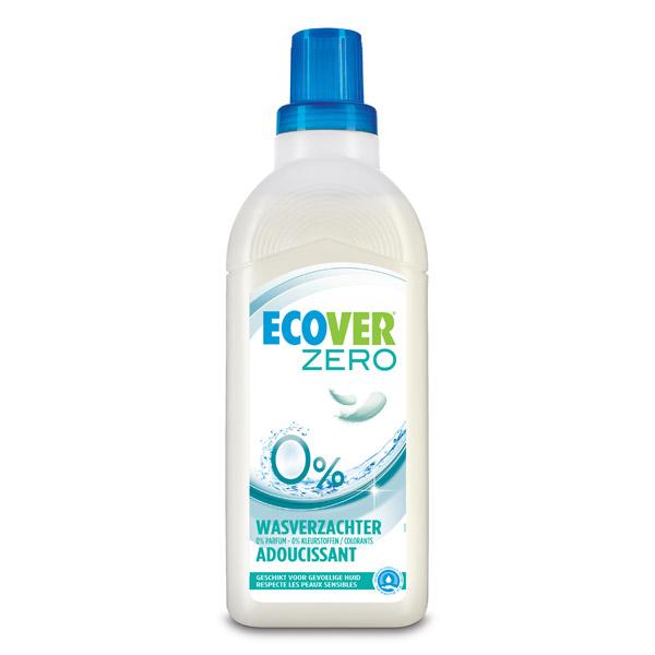 Ecover c adoucissant zero 750ml for Produit entretien jardin