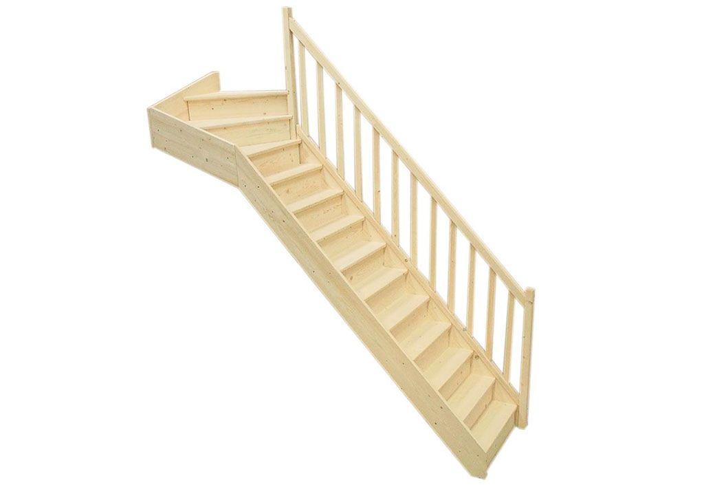 Catgorie escalier du guide et comparateur d 39 achat for Ouverture tremie pour escalier