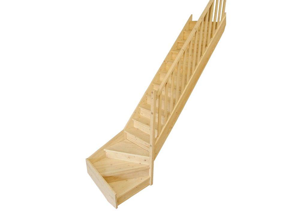 Recherche escalier du guide et comparateur d 39 achat - Escalier 70 cm largeur ...