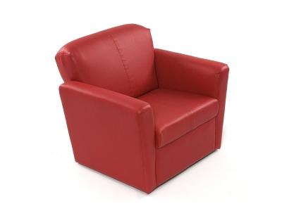 baby fauteuil enfant rouge d co. Black Bedroom Furniture Sets. Home Design Ideas