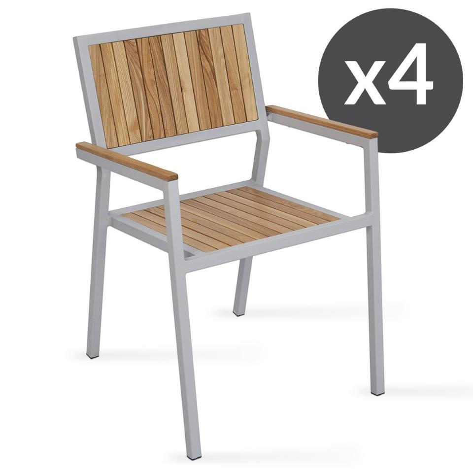 Catgorie fauteuil de jardin - Fauteuil de jardin aluminium ...
