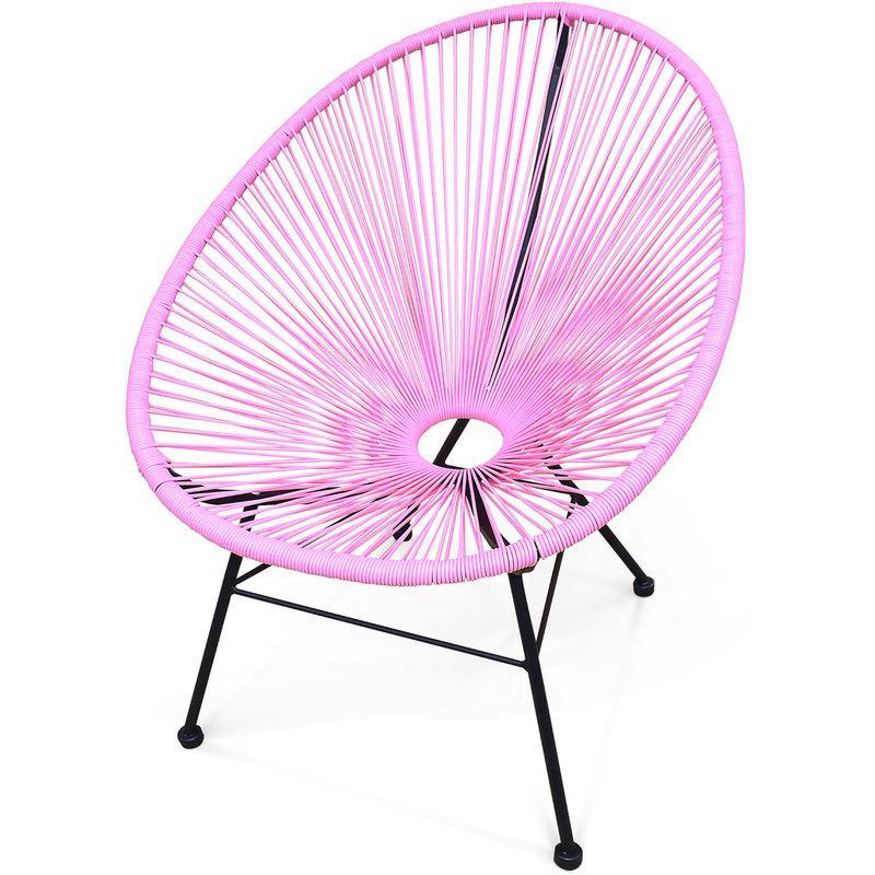 Catgorie fauteuil de jardin du guide et comparateur d 39 achat for Jardin 7 17 acapulco