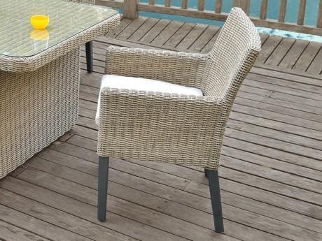 Catgorie fauteuil de jardin du guide et comparateur d 39 achat for Liquidation meuble de jardin laval