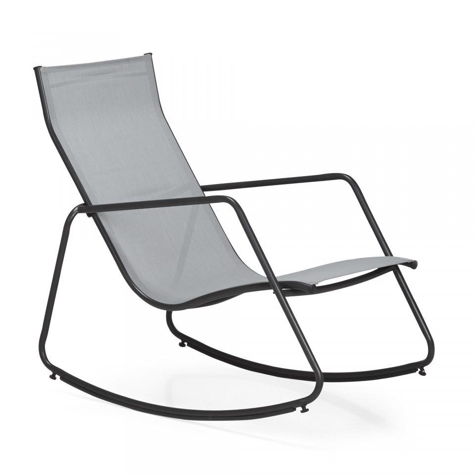Catgorie fauteuil de jardin page 3 du guide et comparateur d 39 achat - Rocking chair alinea ...