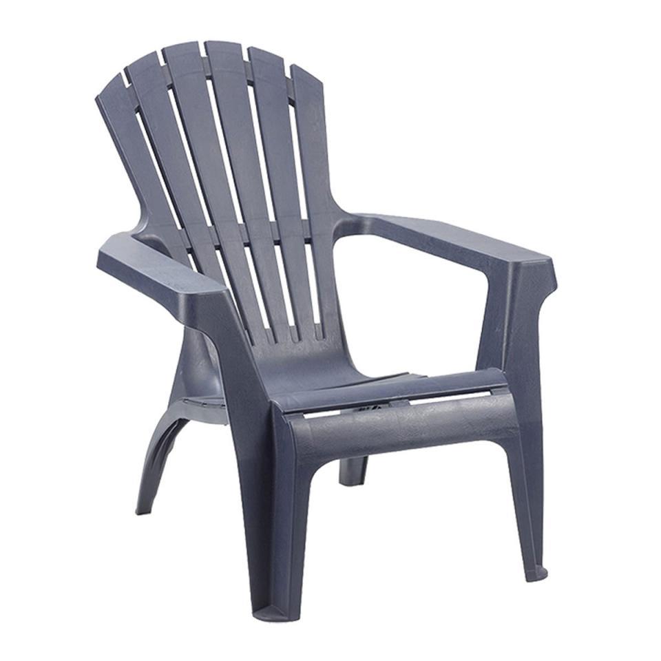 Cat gorie fauteuil de jardin du guide et comparateur d 39 achat - Fauteuil de jardin adirondack ...