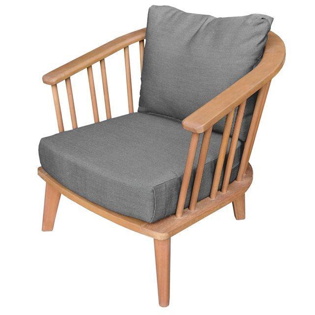Catgorie fauteuil de jardin page 2 du guide et comparateur for Mobilier de jardin la redoute