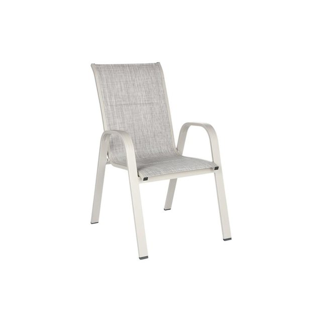 Hesperide c fauteuil absolu taupe for Achat mobilier de jardin