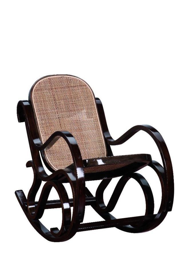 aubry crocking chair pour enfant en rotin gaspard l 40. Black Bedroom Furniture Sets. Home Design Ideas