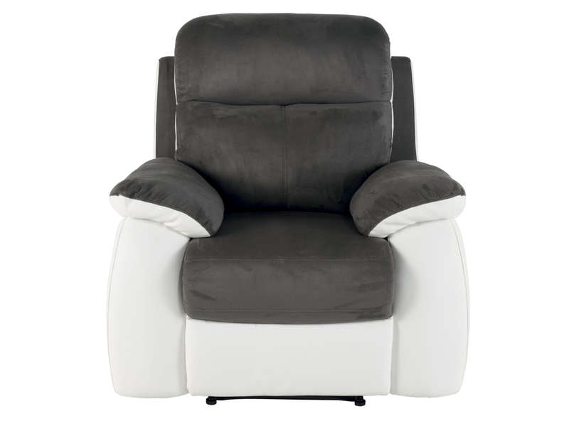 Relaxation guide d 39 achat - Fauteuil relax pas cher conforama ...