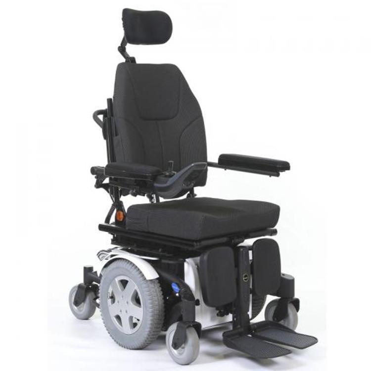 Catgorie fauteuils roulants du guide et comparateur d39achat for Prix d un fauteuil roulant Électrique