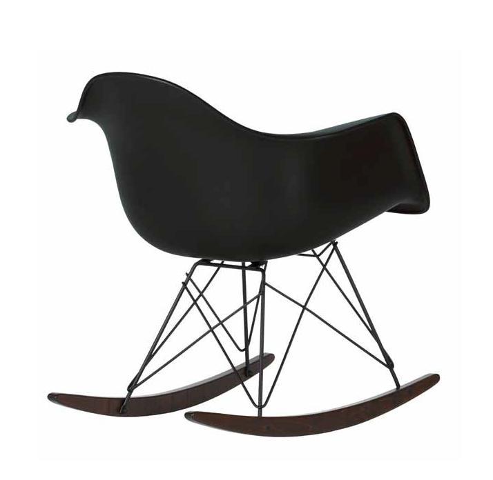 fauteuil bascule eames meilleures images d 39 inspiration. Black Bedroom Furniture Sets. Home Design Ideas