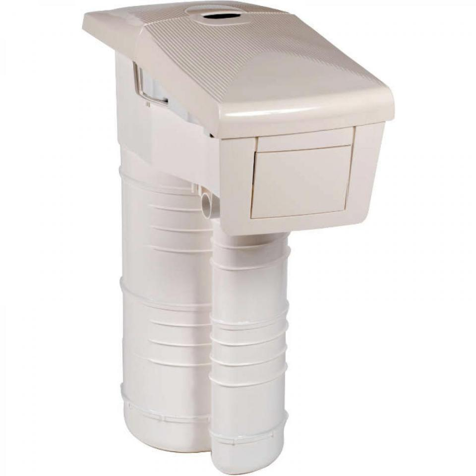 Catgorie filtration de piscine du guide et comparateur d 39 achat for Bloc de filtration piscine
