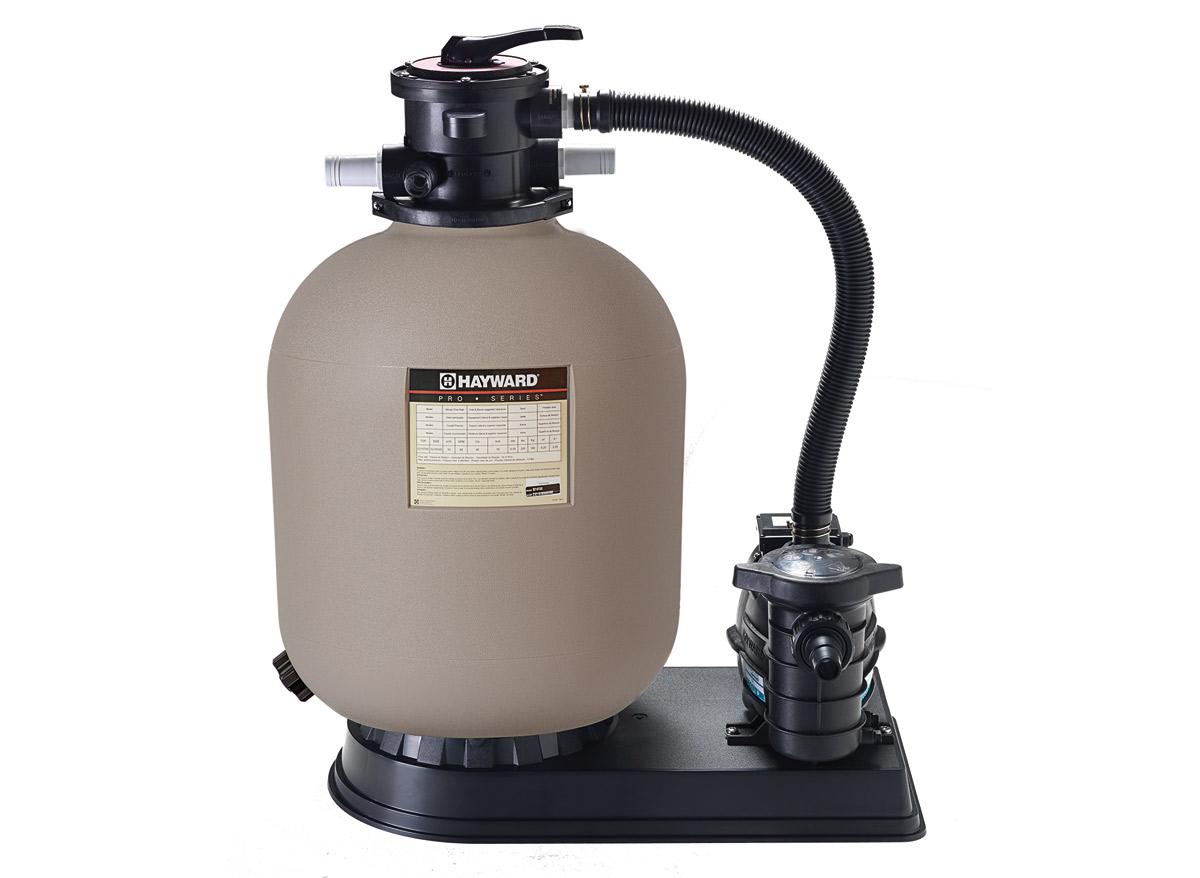 hayward groupe de filtration 0 50 cv  h