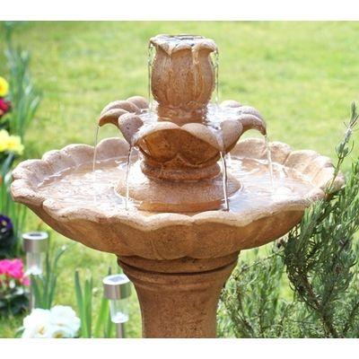 Catgorie fontaine de jardin du guide et comparateur d 39 achat - Achat tonneau bassin colombes ...