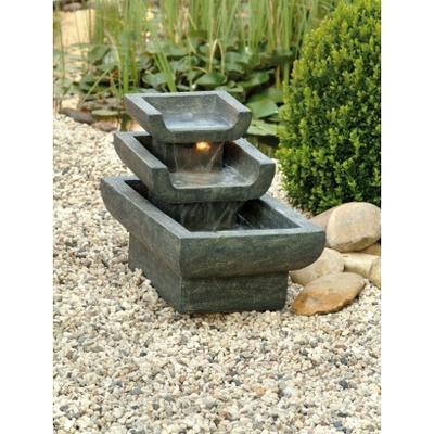 Catgorie fontaine de jardin page 3 du guide et comparateur for Fontaine asiatique jardin