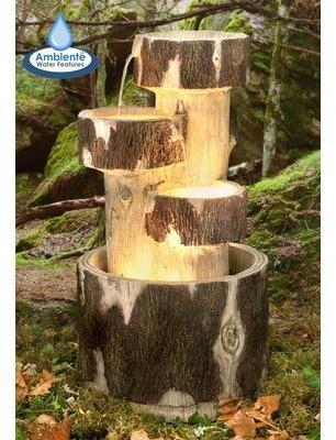 Catgorie fontaine de jardin page 3 du guide et comparateur for Fontaine bambou exterieur