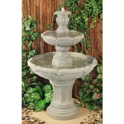 Catgorie fontaine de jardin du guide et comparateur d 39 achat for Fontaine decorative interieur pas cher