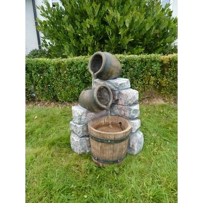 catgorie fontaine de jardin page 5 du guide et comparateur d 39 achat. Black Bedroom Furniture Sets. Home Design Ideas
