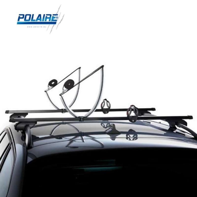 Catgorie galerie de voiture du guide et comparateur d 39 achat for Porte kayak voiture