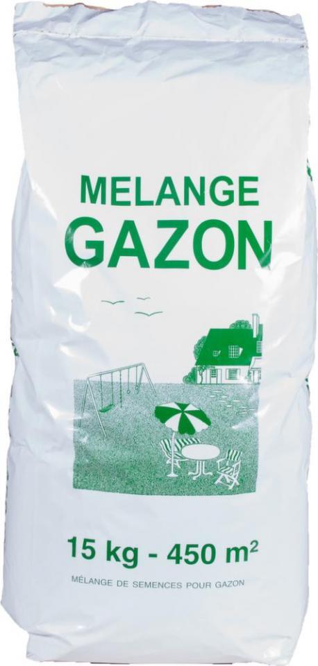 Gazon Rustique Kg : Catgorie gazon du guide et comparateur d achat