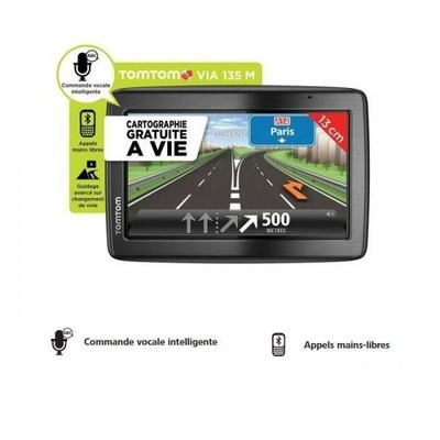 tomtom gps moto rider 400 europe 48 cartographie trafic et. Black Bedroom Furniture Sets. Home Design Ideas